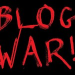 BLOGWAR